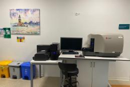 Tıp Fakültesi - Fizyoloji Anabilim Dalı