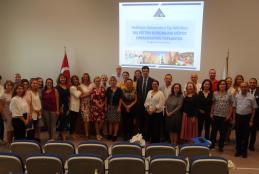 Dış Eğitim Kurumları Eğitici Oryantasyon  Toplantısı_2019 Ağustos